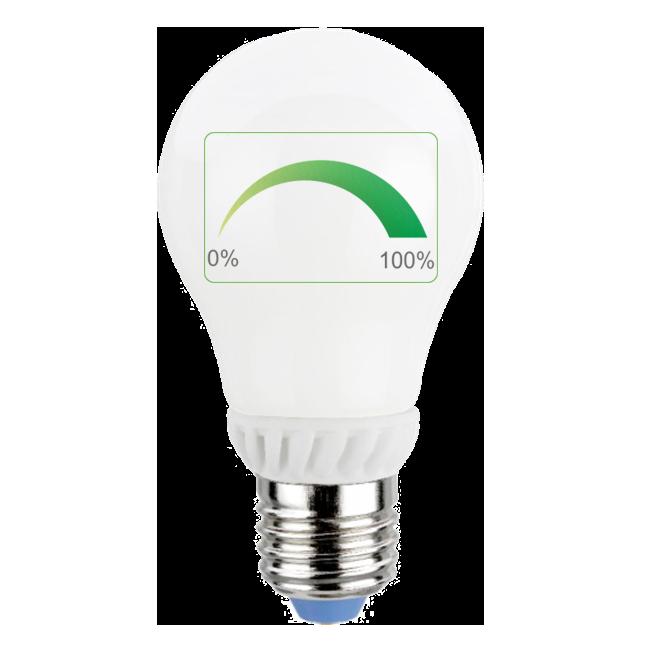 A60GD 7W LED lightsource