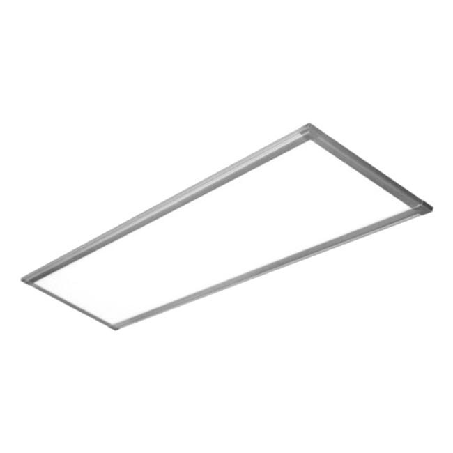 TULSA 54W extra flat 1200x300mm LED panel