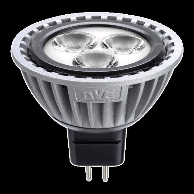 MR16C 6W LED lightsource