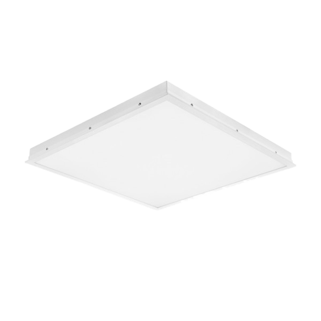 NLED 443S 36W 600x600mm hanging LED panel
