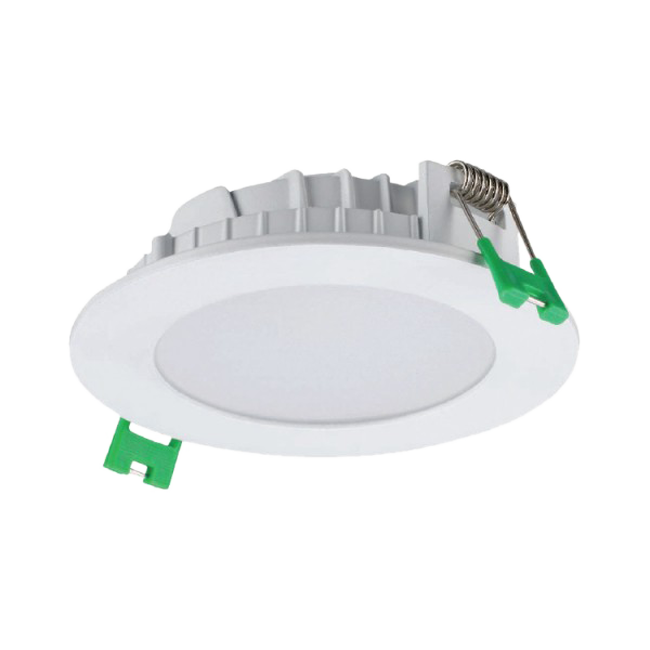 NLED 9304 9W LED downlight