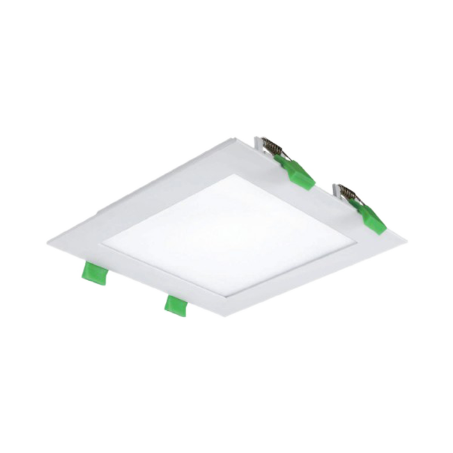 NLED 9304R 9W LED downlight