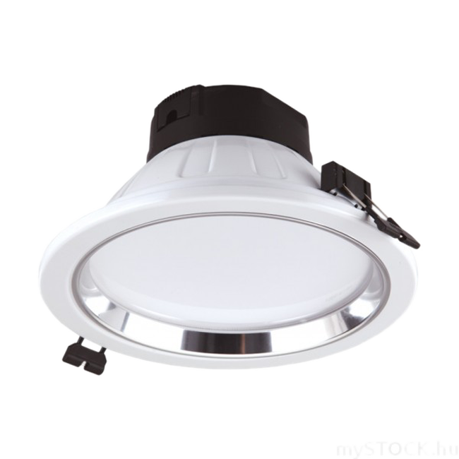 NLED 994A 9W LED downlight