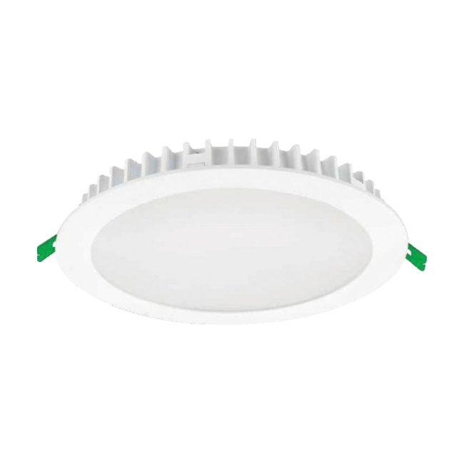 NLED 9408 25W LED downlight