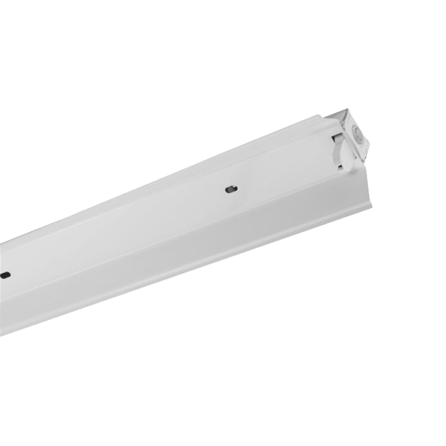 NDL 472D 1x18W LED lamp without cover