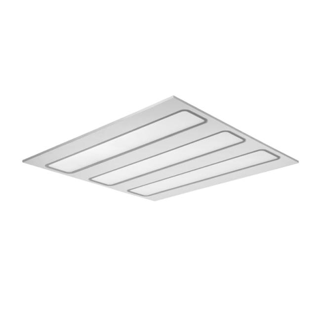 NLED 4014C 4x9W 600x600mm LED panel