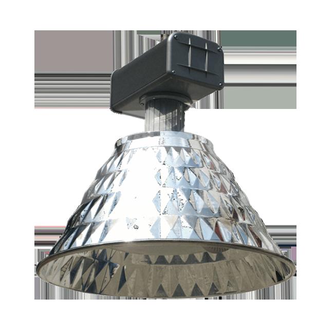 DMLS HB-A csarnokvilágítás