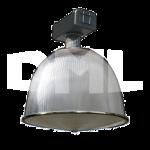 DMLS HB-P csarnokvilágítás