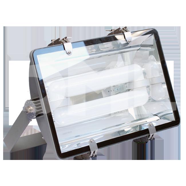 DMLS RF-005 indukciós reflektor