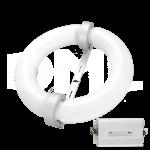 DMLS SATURN indukciós fénycső ballaszttal