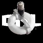 DMLS SATURN E40 indukciós fényforrás