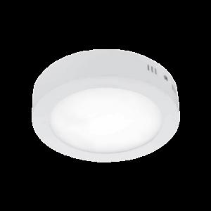 NLEDM-2018 falra szerelhető LED mélysugárzó