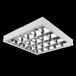 Novara-2 418-FLF lámpatest T8 LED fénycsőhöz