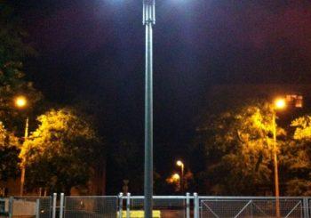 DML Hungary referencia - Magyar Telekom parkoló (21)