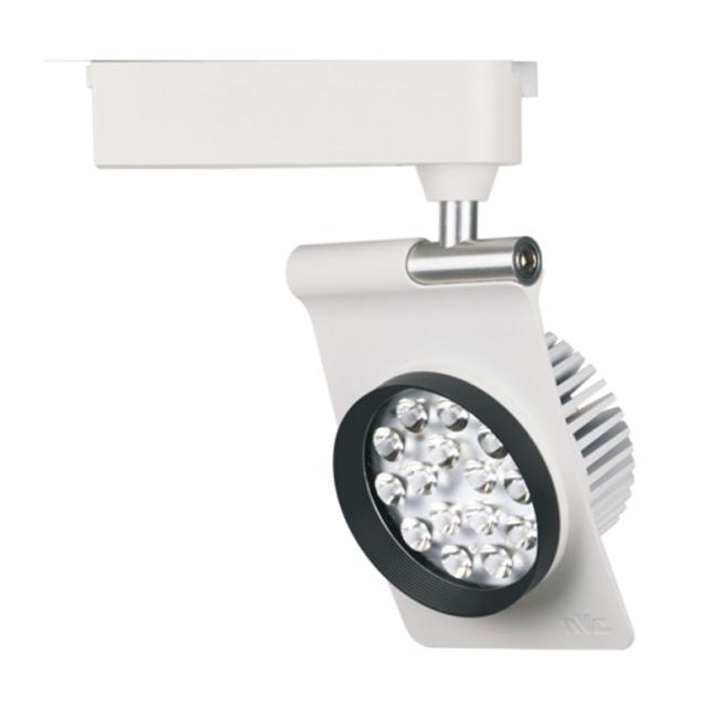 LED sínes rendszerű lámpák