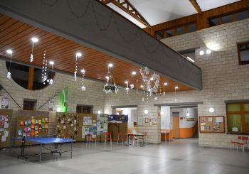 Pipacsvirág Iskola